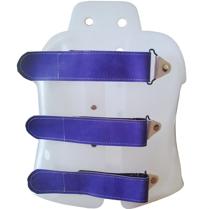 허리보조기 TLSO - 4가지 타입중 선택1
