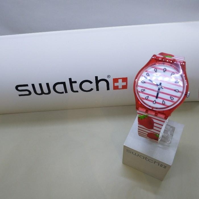 스와치 NC05 스와치 GR177