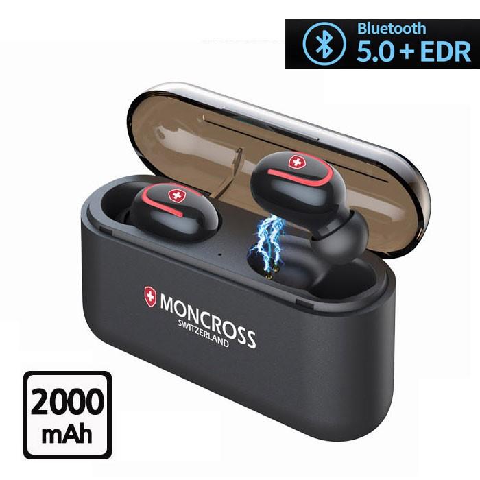 [Hidi] 몽크로스 MSEB-T2000 스테레오 블루투스 무선이어폰