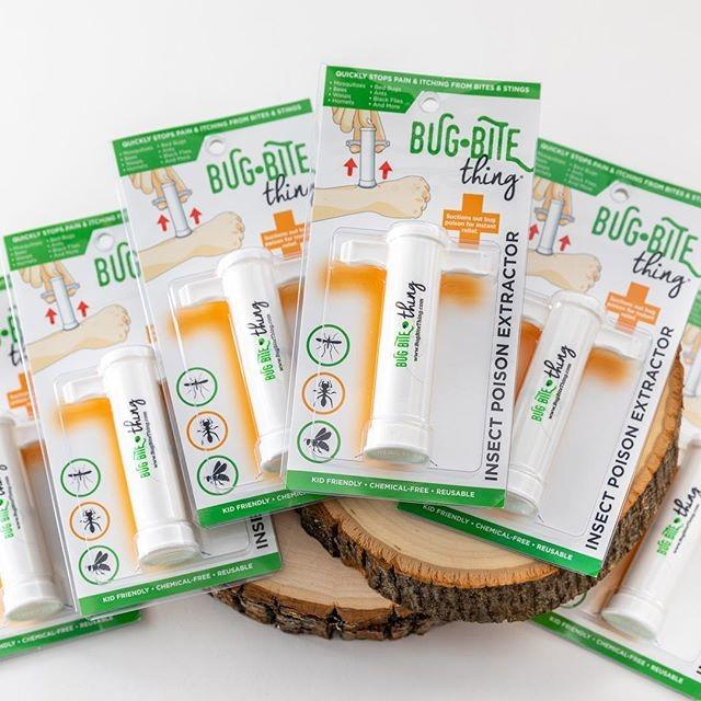 [버그바이트띵] [당일출고]  공식판매처 bug bite thing