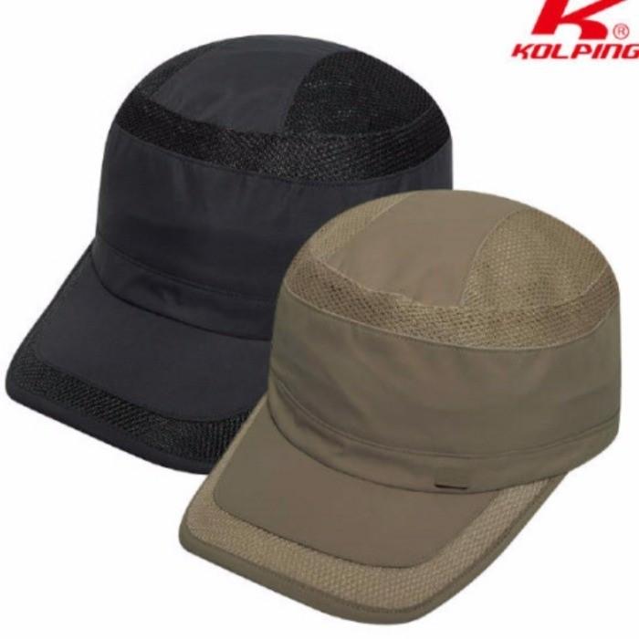 콜핑 NC05 남녀공용 군캡모자 기능성 일상 KQC8190U