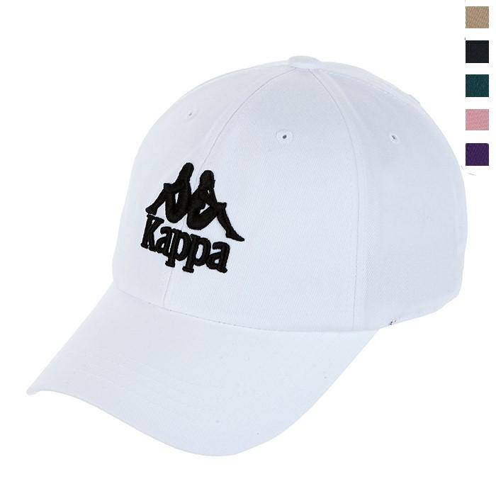 카파 PGD01 카파 빅로고 볼캡 모자 KKCP151UN