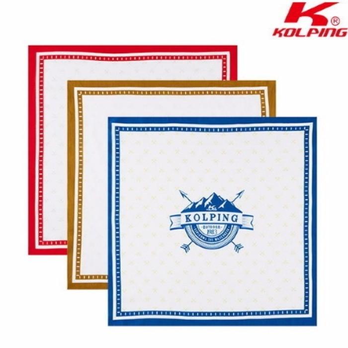 콜핑 NC05 다용도 손수건 실용성 면소재 KFA4001U
