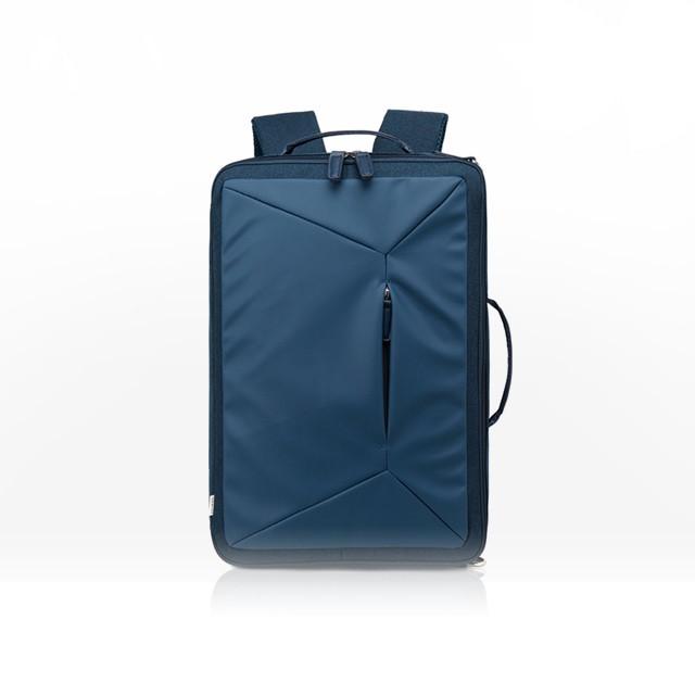 비즈니스 스퀘어백팩 크로스백 겸용 노트북백팩 RBP0170