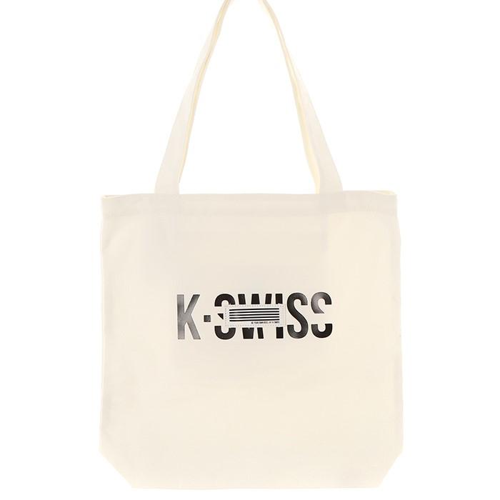 K-SWISS NC02 캐주얼 에코백 4317BA117