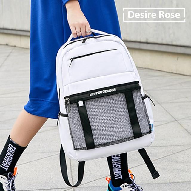 [디자이어로즈] 학생백팩 대학생백팩 캐주얼백팩 노트북백팩 114