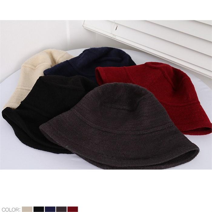 ACC 패션잡화 CAP126 니트벙거지 모자기타