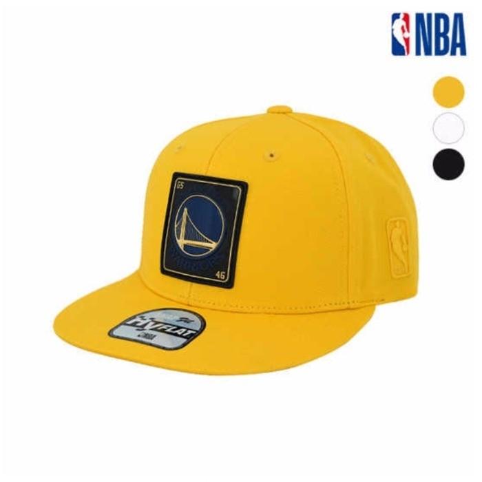 NBA키즈 NC02 골드스테이트워리어스스냅백 K195AP662P