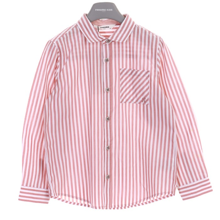 레노마키즈 PGD01 변형카라St셔츠 R1911B302