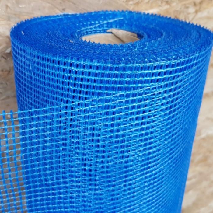 [드라이비트 매쉬] 드라이비트 매쉬(두배 긴,100M) 유리섬유매쉬 균열방지 및 충격보강