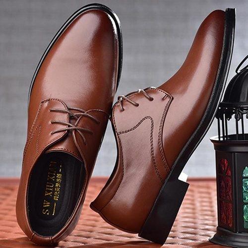 [베리슈] 남성구두 정장화 옥스포드화 남자구두 신발