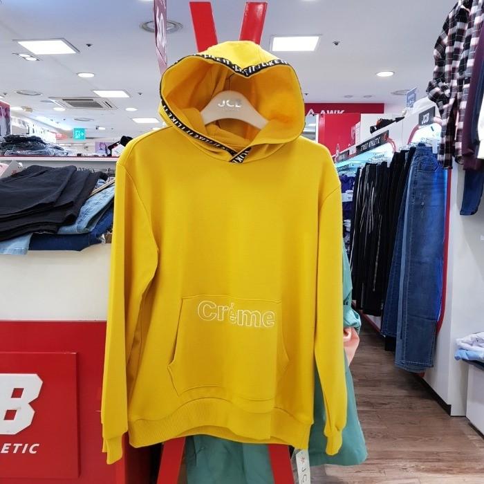 제이씨비 NC08 후드 티셔츠 Jbk8o545