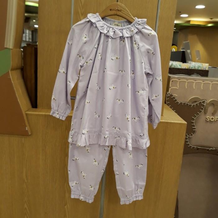앙떼떼 NC02 여아 유니콘 잠옷세트 ATJS1972