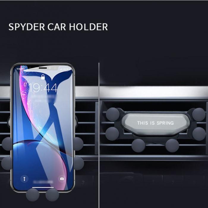 [크레이지용품] 휴대폰거치대 스마트폰거치대 차량용거치대 송풍구거치대