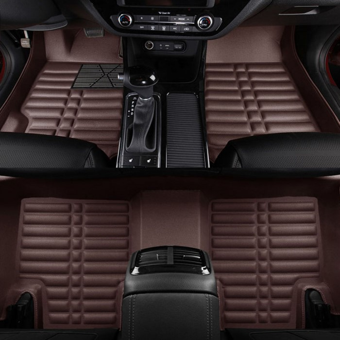 5D 자동차매트 카매트 바닥매트 방수매트 현대 기아 삼성 쉐보레 BMW 벤츠 아우디 폭스바겐 지프 랜드로버