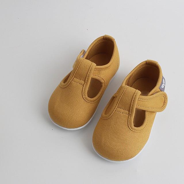 [디자이어로즈] 유아동 슈즈 키즈슈즈 찍찍이 신발 130-155 ES3064