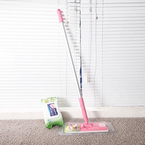 밀대걸레 티제이 생활용품 청소용품