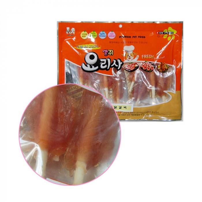 강쥐요리사 300g - 닭갈비