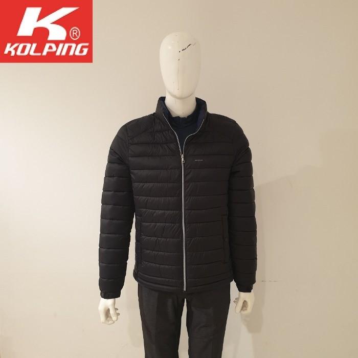 콜핑 PGD01 남성경량패딩 보온성 쿠시 KQJ0631M