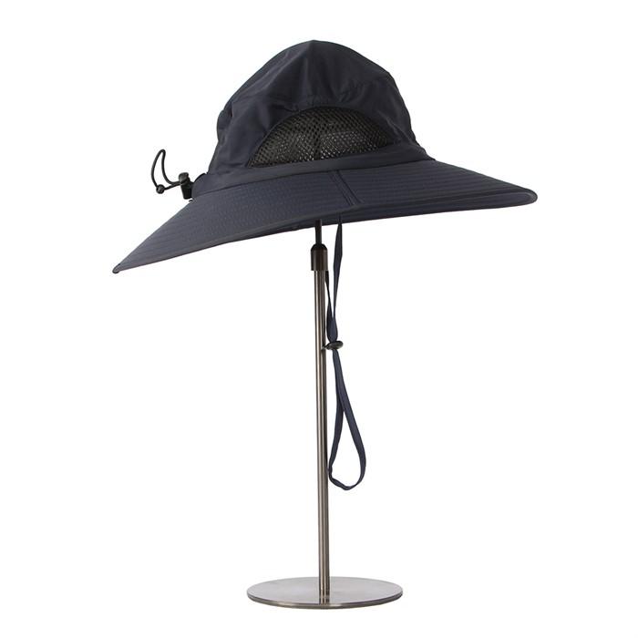 썬쉐이드 아웃도어 등산 모자(네이비)