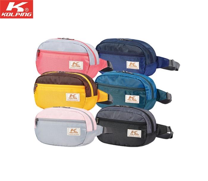 콜핑 PGD01 공용사계절힙색 수납성 라푸 KRB3312U