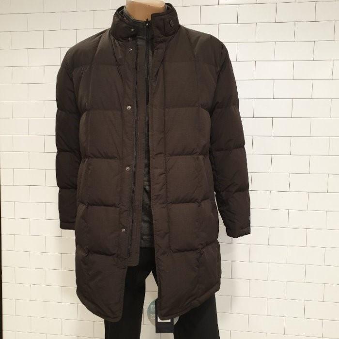 LONDONFOG NC05 구스다운 코트 SHWMA552
