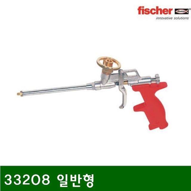 철형 폼건 PUP M3 33208 일반형 철 (1EA) apmgp