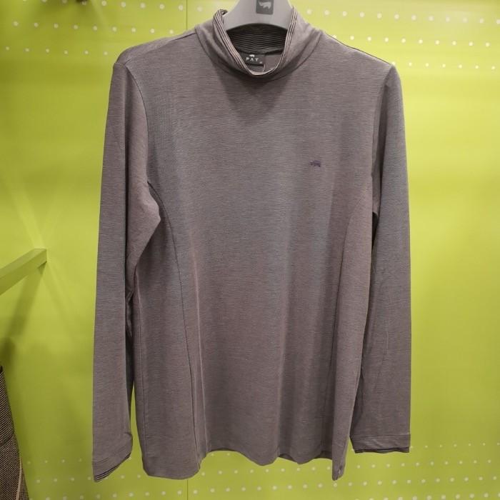 피에이티 NC05 히트텍 터틀넥 티셔츠 1F 85482