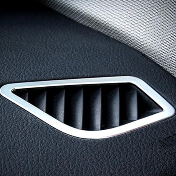 [디어프랜즈] BMW 3시리즈 F30 대쉬보드 송풍구 테두리 몰딩세트 (2pcs) bmw 320d