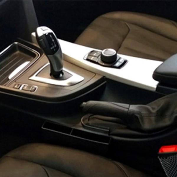 [디어프랜즈] BMW 3,3GT,4시리즈 스토리지박스 포켓 정리함 bmw 320d 520d 530i