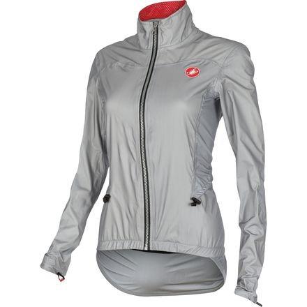 카스텔리 여성 자켓 /B/ Donnina Rain Jacket