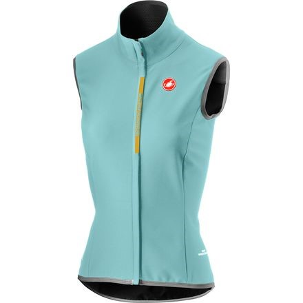 카스텔리 여성 자켓 /B/ Perfetto Vest - Wom