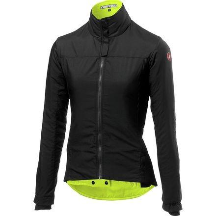 카스텔리 여성 자켓 /B/ Elemento Lite Jacke