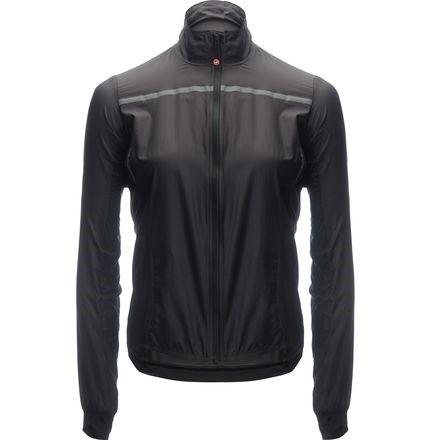 카스텔리 여성 자켓 /B/ Superleggera Jacket