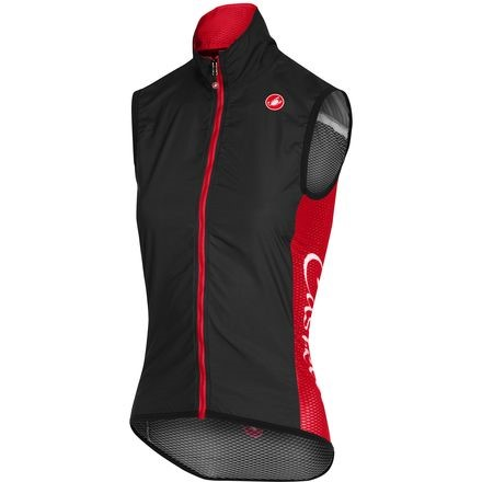 카스텔리 여성 자켓 /B/ Pro Light Wind Vest