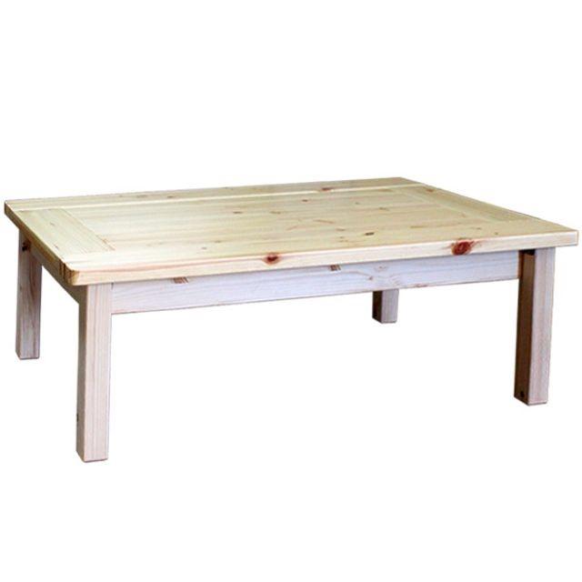 원목 접이식 테이블 좌탁 교자상 식탁 1000x600x310
