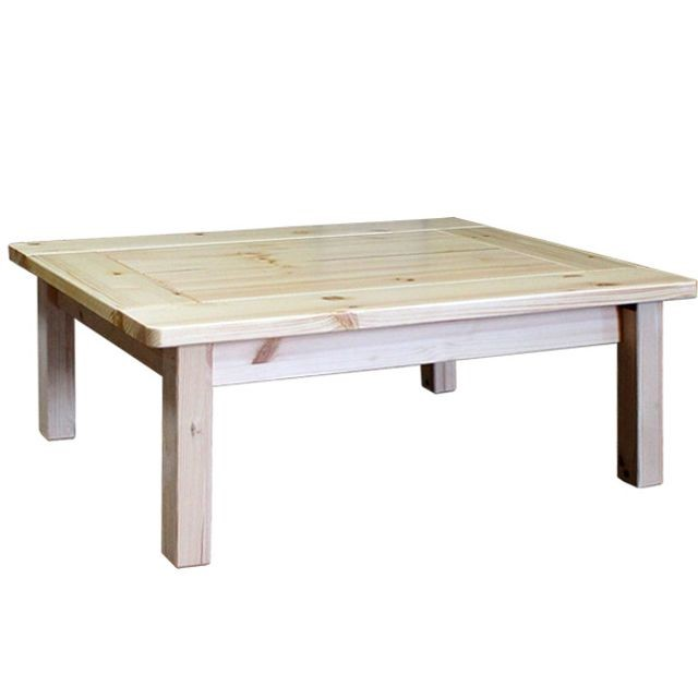 원목 접이식 테이블 좌탁 교자상 식탁 800x600x310