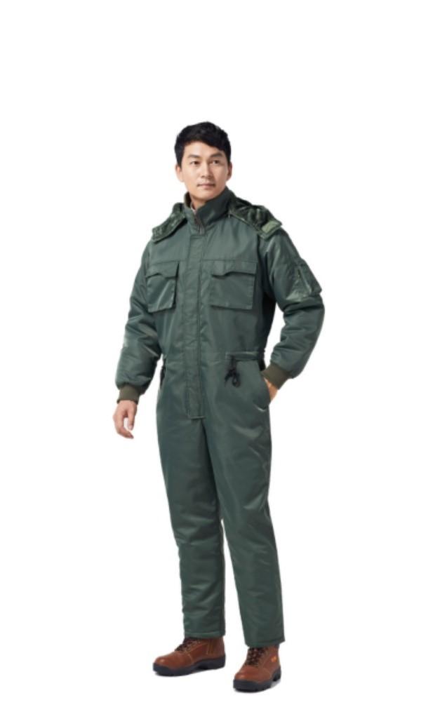 [경신코리아] KSK 173 174 스즈끼 일체형작업복 우주복 방한복 정비복