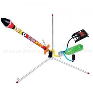 [(주)신세기사이언스] KT 과녁에어로켓 발사대-4(대회용)