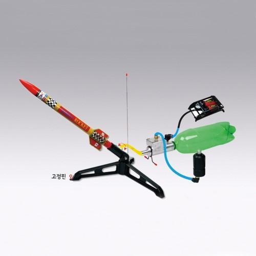 [(주)신세기사이언스] KT-과녁에어로켓 발사대-알파(대회용)/KSIC-9901