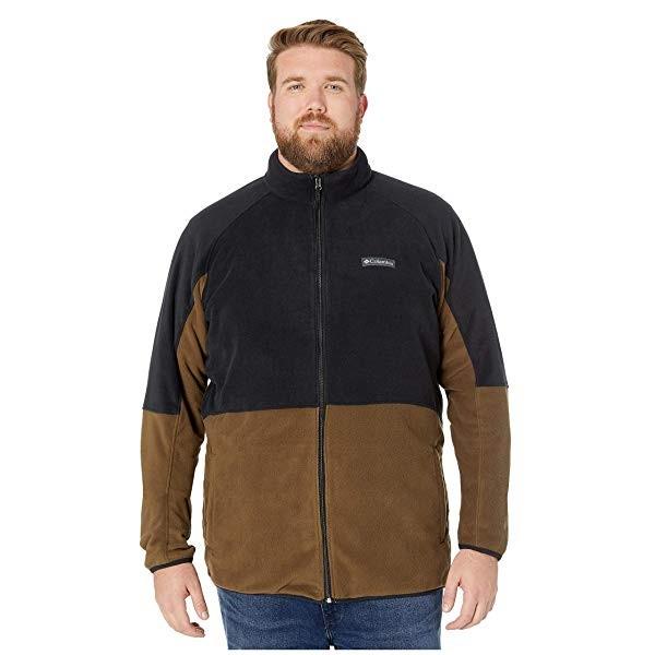 컬럼비아 자켓 코트/Z/ Big & Tall Basin Tra