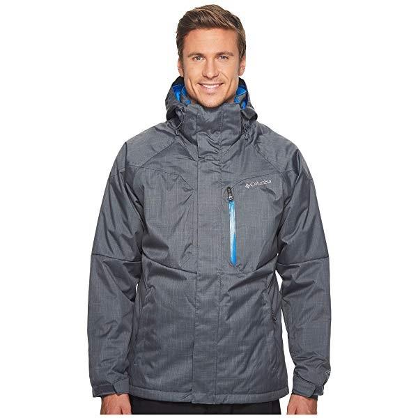 컬럼비아 자켓 코트/Z/ Alpine Action Jac