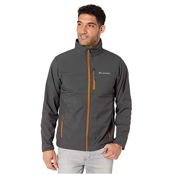 컬럼비아 자켓 코트/Z/ Ascender Softshel