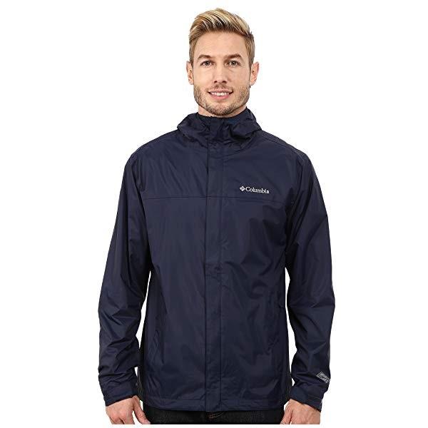 컬럼비아 자켓 코트/Z/ Watertight II Jac