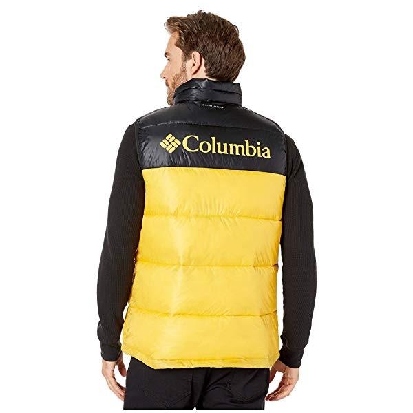 컬럼비아 자켓 코트/Z/ Pike Lake Vest - Sti