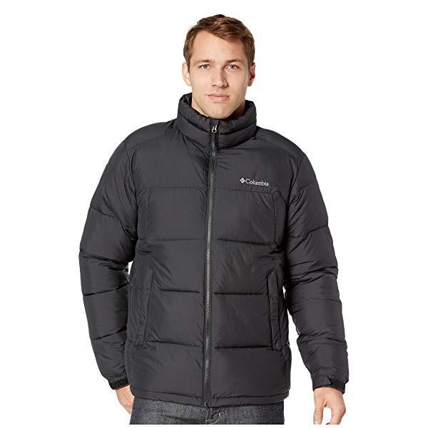 컬럼비아 자켓 코트/Z/ Pike Lake Jacket - B