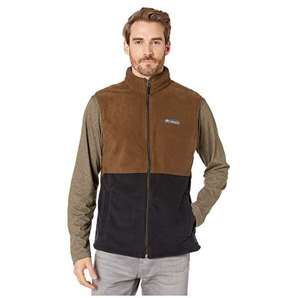 컬럼비아 자켓 코트/Z/ Basin Trail Vest - B