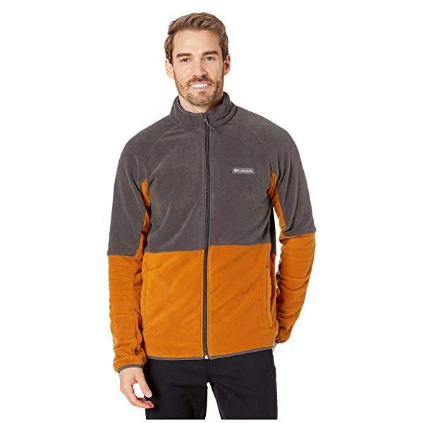 컬럼비아 자켓 코트/Z/ Basin Trail Fleec