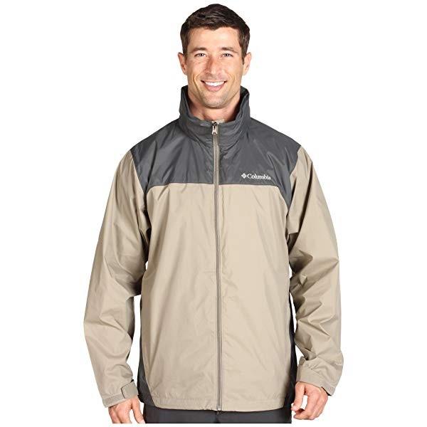 컬럼비아 자켓 코트/Z/ Glennaker Lake Ra