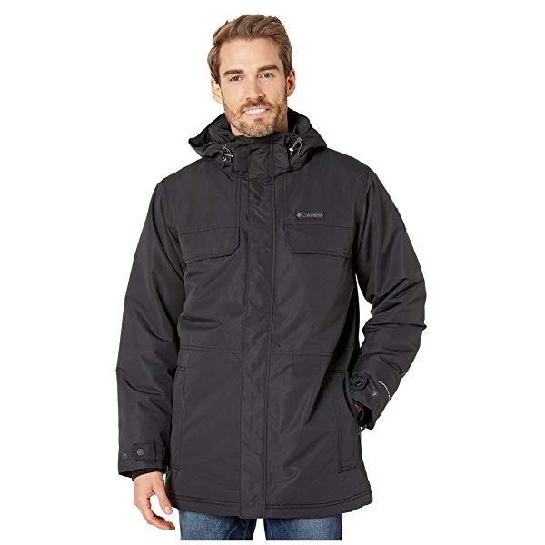 컬럼비아 자켓 코트/Z/ Rugged Path Parka